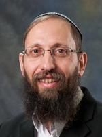הרב יוסף-צבי רימון